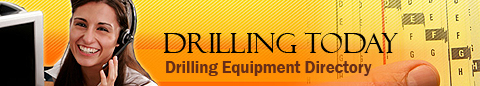Drilling Equipment Directory